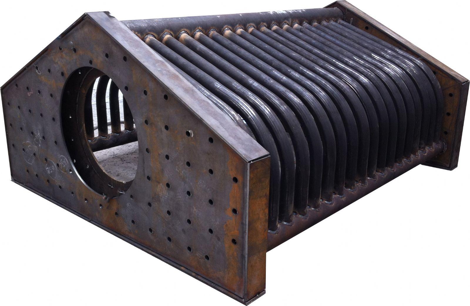 Buhar Kazaný Ön Ocak, Buhar Üreticisi Ön Ocak, Kazan Üretimi, Buhar Makinesi