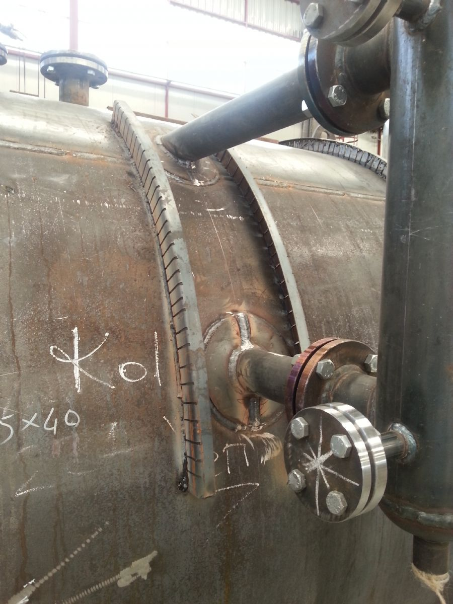 Buhar Kazaný, Buhar Üreticisi, Kazan Üretimi, Buhar Makinesi